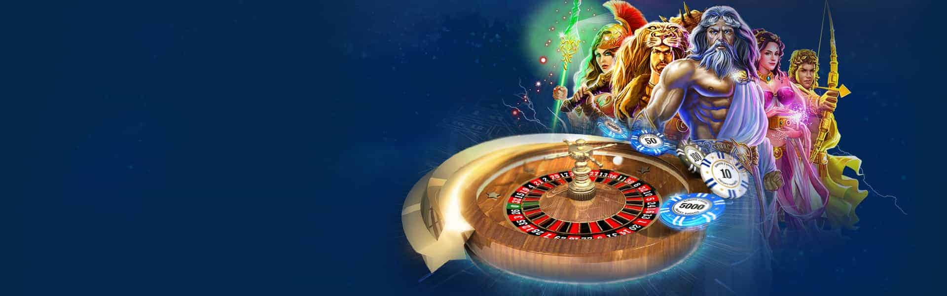 Europa Casino Review 2019