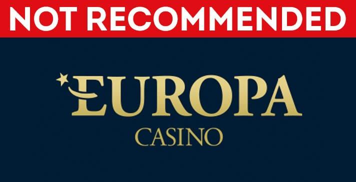 europe casino