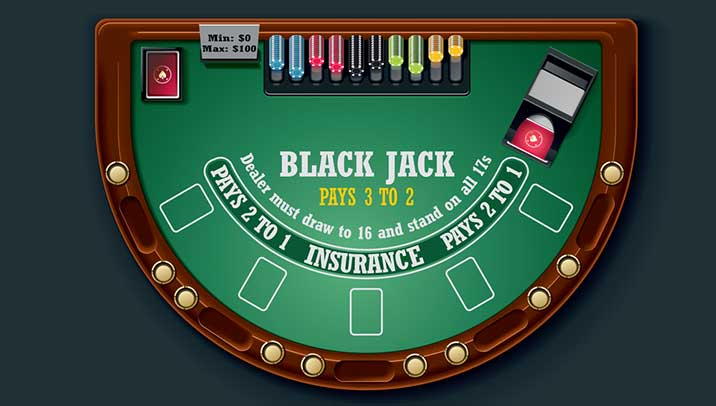 blackjack game rules