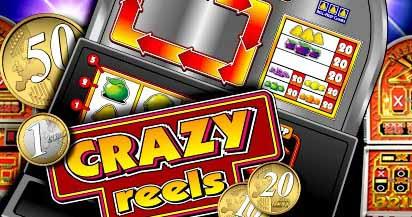 crazy reels 2018
