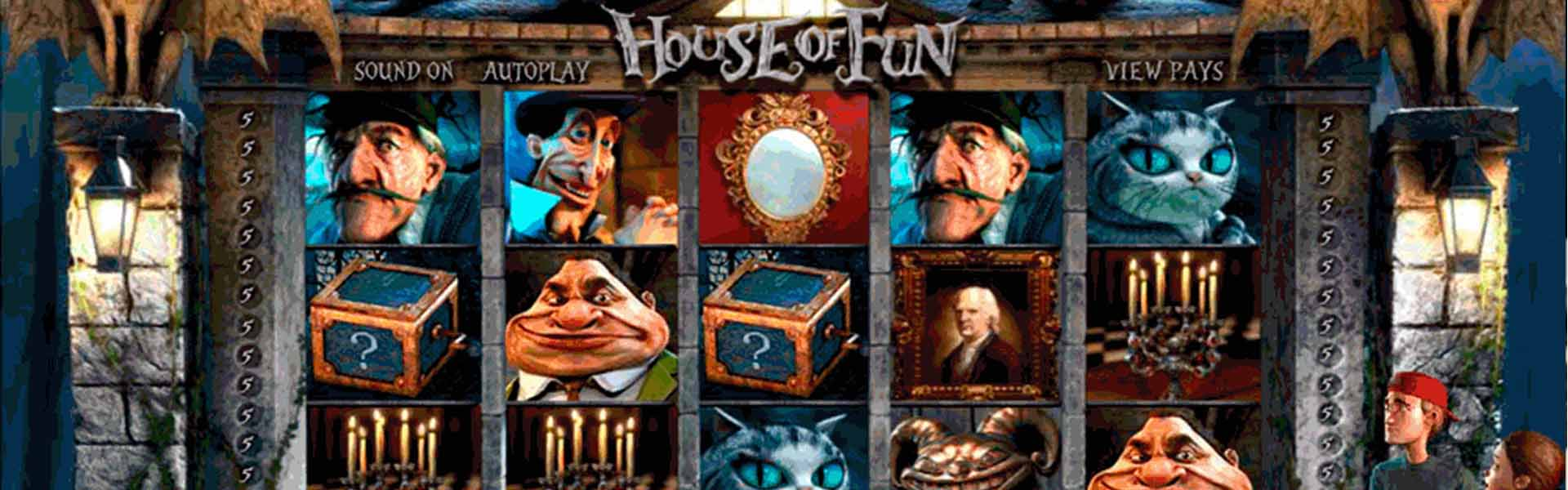 House of Fun Review 2019