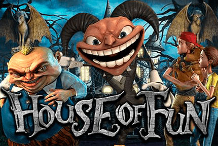 house of fun review