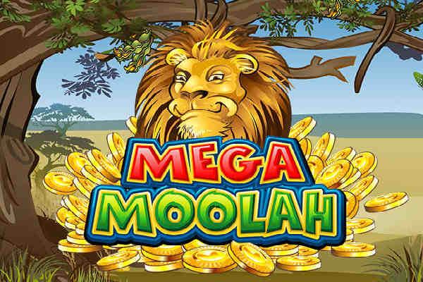 Mega Moolah Vinnare 2019