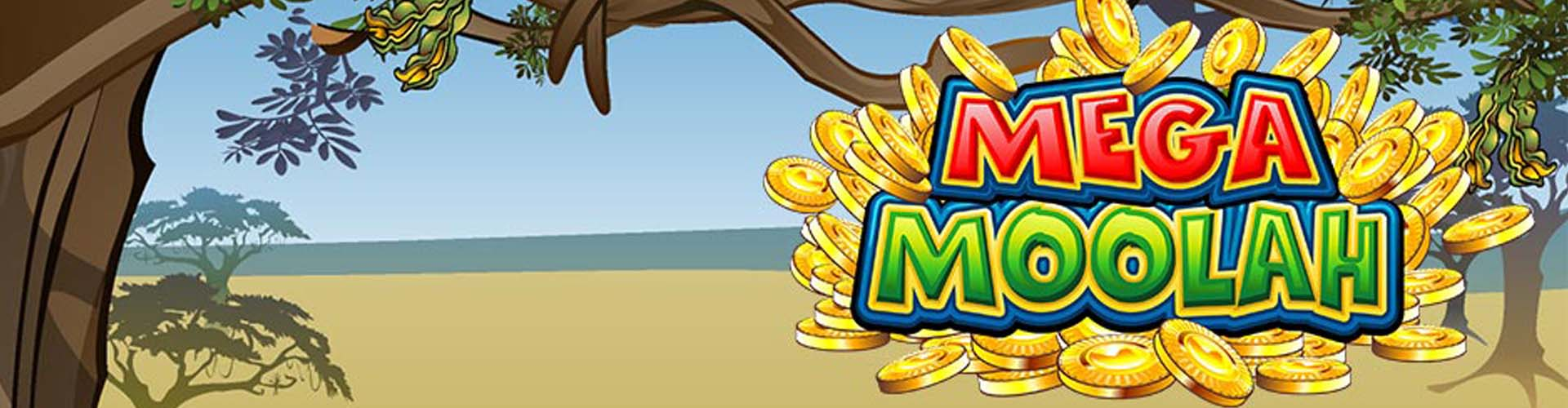Mega Moolah Review 2019