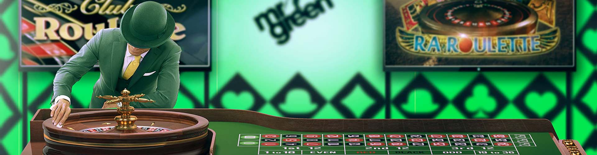 Mr Green Casino Review 2019