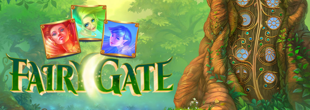Fairy Gate slot review