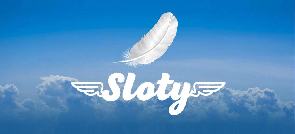 SlotyCasino