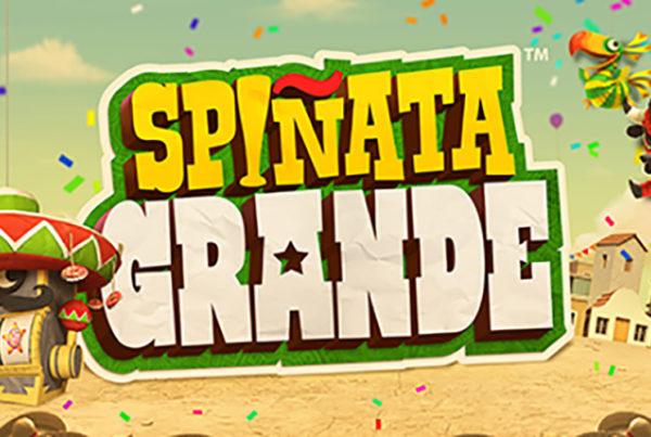 Spinata slot game