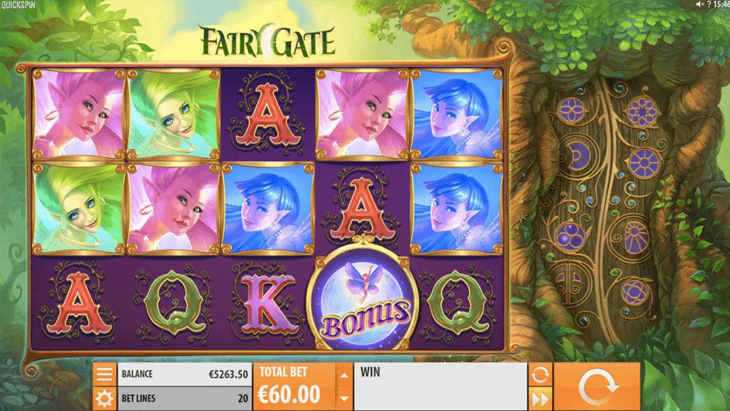fairy gate review