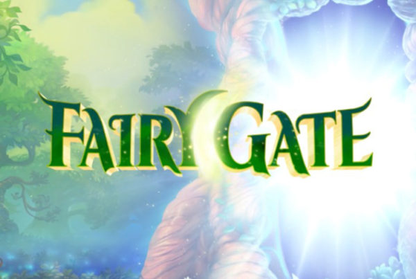 fairy gate slot