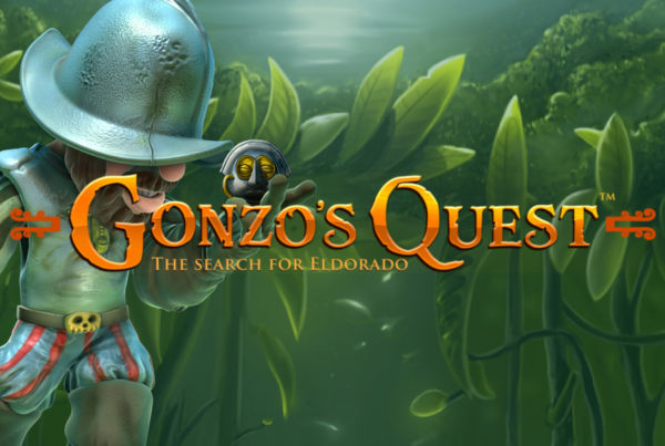 gonzos quest review